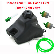 Gas Fuel Tank Green Hose Filter For Honda CRF50 XR50 SSR Dirt Pit Motor Bike