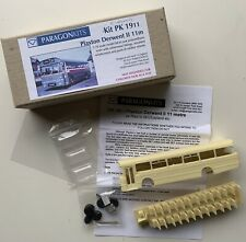 Paragon Kits. Plaxton Derwent 2 11m. Kit Ref.PK 19 11