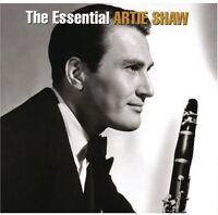 Artie Shaw - Essential Artie Shaw [New CD] Rmst