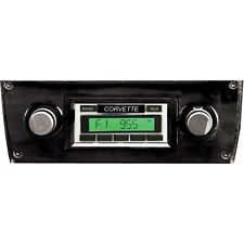 1977, 1978, 1979, 1980, 1981, 1982 Corvette Radio, USA-230, Car Stereo