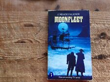Moonfleet By J.Meade Falkner.Puffin Books 1983.