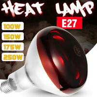 Heat Lamp Poultry, Puppies, Dog, Kittens, Piglets, Animals With Optional