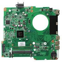 For HP 15-F REV:A N2830 U88M DAU88MMB6A0 786901-501 Intel Motherboard TEST OK