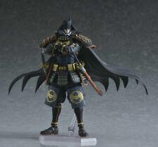 figma Batman Ninja DX Sengoku Edition figure from JAPAN