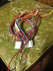 EAD61845603 LG Range Stove Wire Harness Set, EAD61075903 EAD61075901 photo