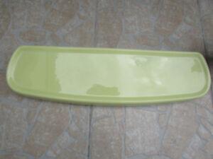 ancienne tablette étagère salle de bain porcelaine