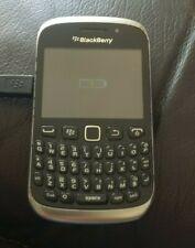 Blackberry Curve 9320 Smartphone funzionante colore nero .