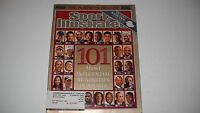 Sports illustrated 5/5/2003- 101 Most Influential Minorities in Sports1