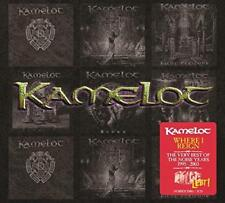 Kamelot - Where I Reign - The Very Best Of The Noise Years 1995-2003 (NEW 2CD)