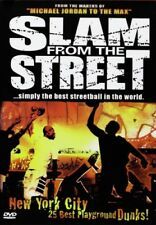Slam From the Street: Volume 3 - Engineering - Dvd