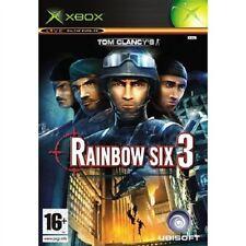 Rainbow Six 3 (XBOX) - Versandkostenfrei-UK Verkäufer