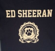 "2011 Ed Sheeran ""+"" You Need Me I Don't Need You T-Shirt YESTERDAY Alonestar"