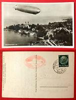 AK FRIEDRICHSHAFEN 1936 Zeppelin Luftschiff  ( 11936