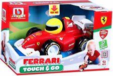 BB Junior Ferrari Touch and Go: Spielzeugauto Ferrari F2012 Modellauto NEU NEW