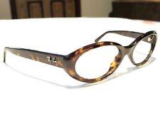 Ray Ban RB2110 902/6 Rituals Women's Tortoise Rx Designer Sunglass Frames 52/16
