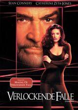 VERLOCKENDE FALLE (Sean Connery, Catherine Zeta-Jones) NEU