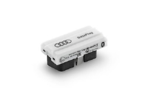 Original Audi Dataplug Utilisation Avec Audi Connecteur Prise Et Jouer App