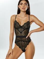 Ann Summers Hold Me Tight Body - Black - Size - S - L