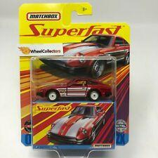 '82 Datsun 280ZX * 2019 Matchbox Superfast