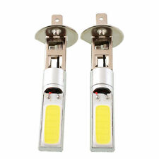 2pcs H1 80W Cree LED Practical Car Fog Light Driving Lamp DRL Bulb White*
