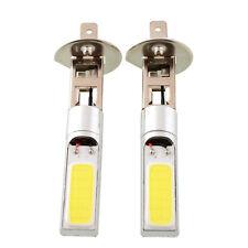 2pcs H1 80W Cree LED Practical Car Fog Light Driving Lamp DRL Bulb White*