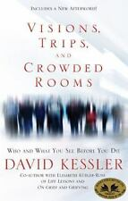 Visions, Trips, and Crowded Rooms : Who and What You See Before You Die by David