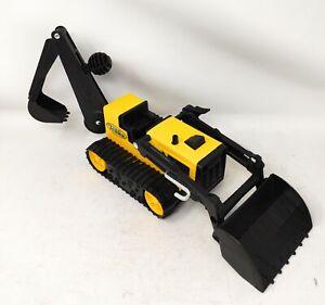 Tonka Back Hoe Excavator 2012 Hasbro 92534
