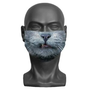 Childrens Face Mask (CAT)
