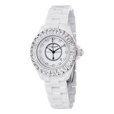 Unbranded Women's Ceramic Strap Wristwatches