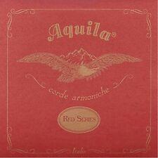 Aquila 88U Red Series Tenor Low-G Tuning Ukulele Strings