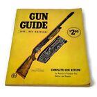Gun Digest Co Book 1953-1954 Paperback Illustrated Reference Vintage Price Guide