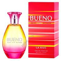 90ml LA RIVE BUENO SEXY for WOMAN - Eau de Parfum zum absoluten Hammerpreis !!!