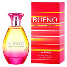 90ml LA RIVE BUENO SEXY for WOMAN - Eau de Parfum zum absoluten Hammerpreis !!!