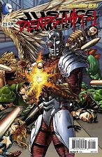 Justice League Of America #7.1-B- (NM)`13 Kindt/ Various (STD Edition)