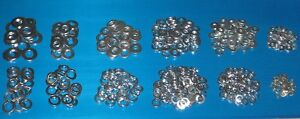 Imperial Washers 500 Pack. Austin Morris Mini Cooper 1275GT S Countryman Clubman