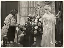 TRUC DU BRESILIEN 1932 Colette Darfeuil GOREAUD Flowers PHOTO #5
