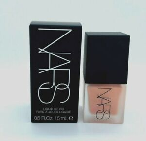 Nars Liquid Blush - Sex Appeal 0115 - 0.5 oz / 15 ml - BNIB