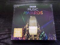 Various Artists - BBC Music Awards (2xCD)