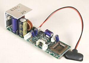 Lionel 610-8221-110 589-699 RailSounds 2.5 Circuit Board