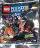 Lego Nexo Knights Limited Edition Mini Vehicle