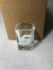 Snap On Tools Shot Glass