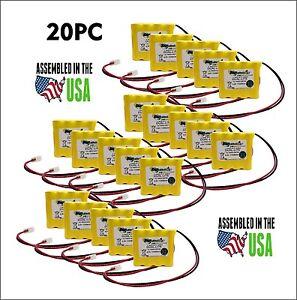 20PC DualLite 12-790, 0120790, 0120790 REV. A, 0120790 REV. B