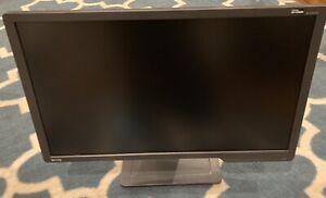 BenQ XL XL2411P 24 inch Widescreen LCD Gaming Monitor