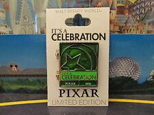 Disney Pixar Party Countdown It's A Celebration Pin - Toy Story, Green Army Man
