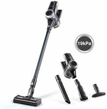 Alfa wise A1 Lightweight Vacuum Cleaner Cordless Upright 19Kpa Cyclonic Stick A+