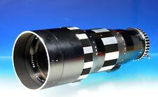 Enna München Tele Ennalyt 400mm / 4.5 für M42 Objektiv lens - (201690)