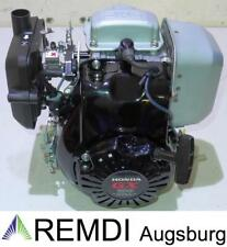 Honda Industrie Motor ca. 2,8 HP (früher 3,2 PS) GX100 Serie Welle konisch