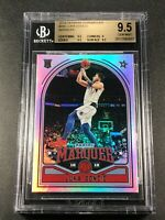 LUKA DONCIC 2018 PANINI CHRONICLES #255 MARQUEE HOLOFOIL ROOKIE RC BGS 9.5 GEM