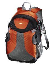 Hama Bormio 140 Kamerarucksack Fotorucksack Fototasche für DSLR Kamera NEU