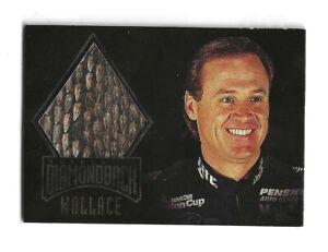 1996 Viper DIAMONDBACK AUTHENTIC #DA5 Rusty Wallace #385/749! SWEET & SCARCE!
